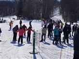 FFA Ski & Tubing Trip