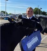 Meridian Dairy Days (Cattle Show & Pageant Coronation)