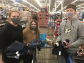 Karing for Kids Shopping Spree