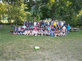 FFA Leadership Camp