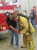 FFA Meeting@fire department