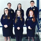 BVD Parli Pro, Novice Parli, Nursery/Landscape CDEs & District Officer Sifting @ Middleton