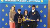 2016 State FFA Convention