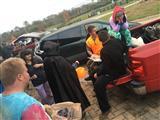 FFA Halloween Movie Night