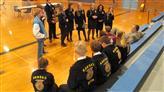 District Leadership School CDE - Par Law, Rituals, FFA Info