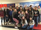 Central FFA Chapter Meeting