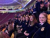 Minnesota State FFA Convention