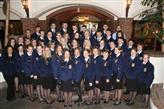 84th State FFA Convention - St Paul MN