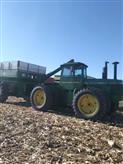 Corn Drive