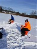 Wildlife Fishing Trip