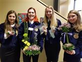 Floriculture State CDE