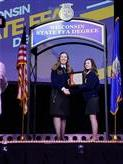 State FFA Convention