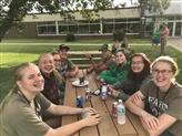 Riverland Agricultural & Food Technology Club